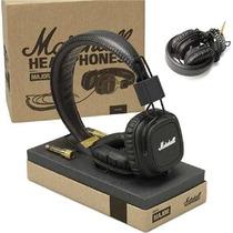 Headphone Marshall Major Original *frete Grátis*