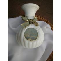 Frasco De Perfume Antiguo 7 Brujas, Coleccionable.