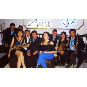 Grupo Musical Versátil Aury