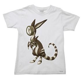 Camiseta Do Coelho Chapado Camisetas - Camisetas e Blusas no Mercado ... f8506fb47f7