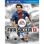 Fifa Soccer 13 Ps Vita Nuevo Citygame