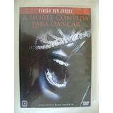 Dvd A Morte Convida Para Dançar Versão Sem Cortes