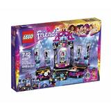 Lego 41105 Friends Pop Star Show Stage - Giro Didáctico