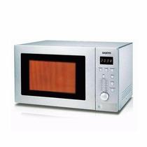 Microondas Digital Sanyo Emgx 2610 Grill 26lts