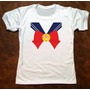 Remera Sailor Moon Broche Moño Hotarucolections