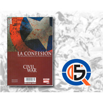 Civil War La Confesion