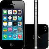 Iphone 4s Apple 16gb 100% Original Câmera 8mp
