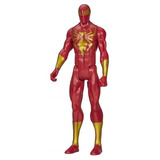 Muñeco Iron Spiderman Ref:a8726 Original De Hasbro