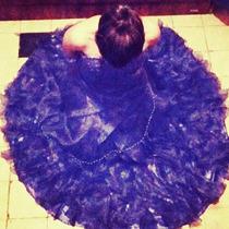 Vestido De 15! Color : Obispo