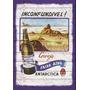 Placa Vintage King Mdf 39x27cm Cerveja Faixa Azul Bc.03204.2