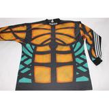Camisa Do Goleiro Oliver Kahn - Futebol no Mercado Livre Brasil e3f1661df91f0