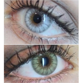 Lentes De Contacto Pupilentes Desio
