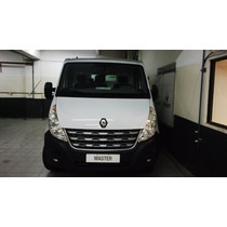 Renault Master L1h1 Entrega Inmediata Cb