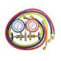 Manifold Refrigeração Ar Condicionado R12/r22/r134a/404a