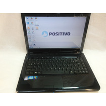Notebook Positivo Intel I7 Led 14.0 Hd 500gb Mem 6gb Hdmi