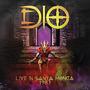 Dio - Live In Santa Monica 1983 [cd] Importado - Lacrado
