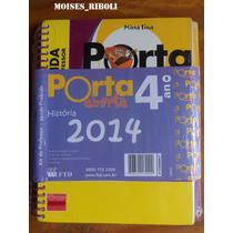 Livro História 4º Ano Professor Lacrado Porta Aberta 2014 Qq