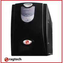 Nobreak Sms Ragtech Apc 1900va 2000va Engate Bateria Externa