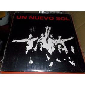 Teatro Musical Informativo Un Nuevo Sol