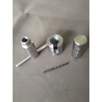 Kit Para Valvulas Solenoides: Bora,volvo,vectra ,aw55-50
