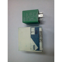 Relay Luces De Giro Ford F4000 , Original.