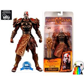 God Of War Kratos Playstation Figure Coleção