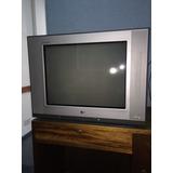 Tv Lg Flatron 21 Cp-25q20