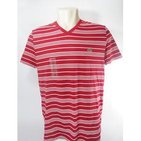 Camisa Masculina Lacostes Original - Camisas Masculinas no Mercado ... d96b7952b41