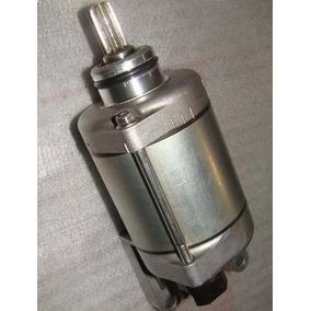 Motor De Arranque Yamaha Fazer 250 - 2012 - Original - Usado