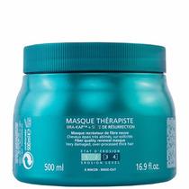 Kerastase Resistance Masque Thérapiste Máscara 500 G