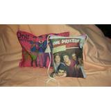 One Directions. Bolsos, Almohadita Y Otros