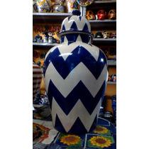 Tibor De Talavera Especial Diseño Arlequin Azul