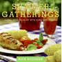 Libro Summer Gatherings: Casual Food To Enjoy With, Rick Rod