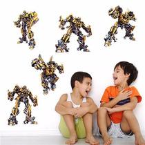 Vinil Decorativo- Transformers 1 -entrega Inmediata
