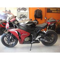 Cbr 1000 2009 Exelente Estado A Transferir Bansai Motos