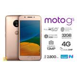 Smartphone Motorola Moto G5 Lançamento 2gb Ram 32gb 13mp 4g