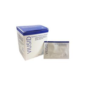 Viusid Suplemento Nutricional Hepatoprotetor,antioxidante.