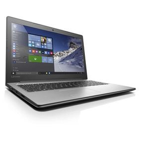 Notebook Lenovo Ideapad 310, 15,6, Core I3, 4 Gb, 1tb