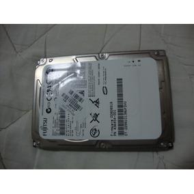 Disco Duro 80gb Fujitsu