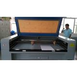 Maquina De Corte A Laser 1613/100 Canhão Duplo