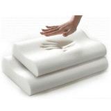 Pack 2 Almohada Memoria Cervical Pillow 77544 Fernapet