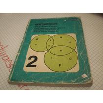 Matemáticas Segundo Curso Arquimides Caballero