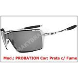 Óculos De Sol Polarized Probation Ou Inmate Livro De Eli