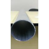 Tubo Aluminio 2 Polegadas