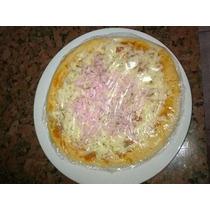 Pizza Brotinho Congelada De 15cm