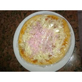 Pizza Brotinho De 15cm
