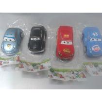Carrito De Cars Y Sus Amigos