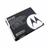 Bateria Motorola Bx40 V8 V9 V9m Nueva