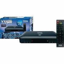 Conversor Digital Full Hd Vt7500 Visiontec !!