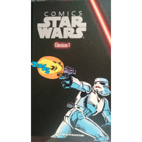 Star Wars Hq Eaglemoss 01 A 12